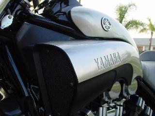 Love those signature Vmax scoops!